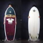Paul Abbas Surfboards