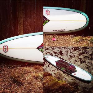 Surf Iconoclast