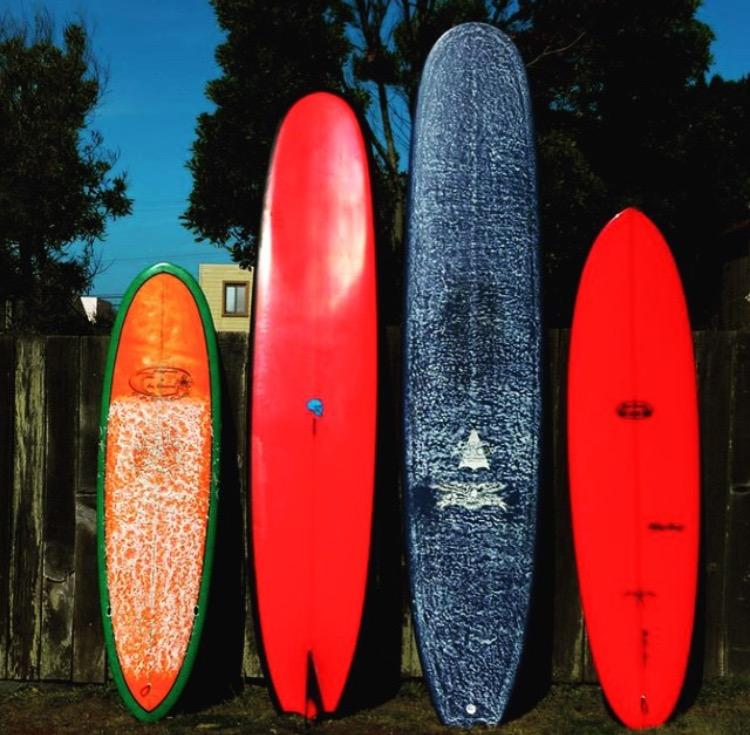 SurfboardQuiver