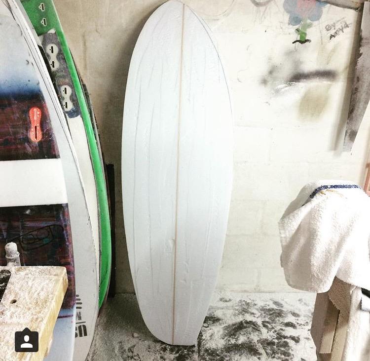 Board In Process