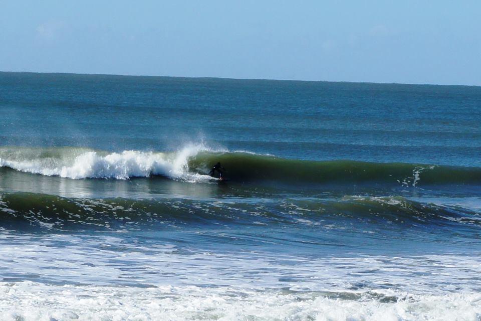 Uruguay Beachbreak