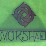 Mokshaw Surfboards Logo