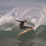 Ryan Polfer Polf Tail Surfboard